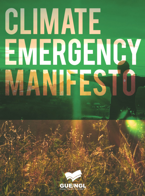Climate Emergency Manifesto