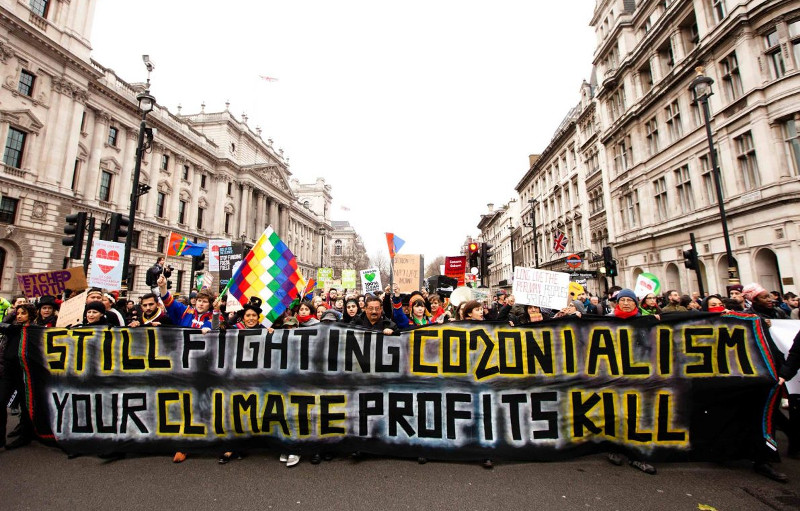 An Open Letter to Extinction Rebellion