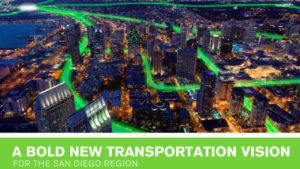 As Trump Nixes California High Speed Rail Money, San Diego Considers Mass Transit Plan
