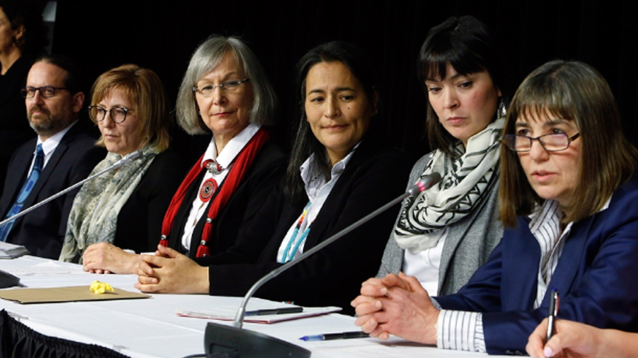 Canadian Inquiry Demands Justice for Genocide of Indigenous Women and Girls