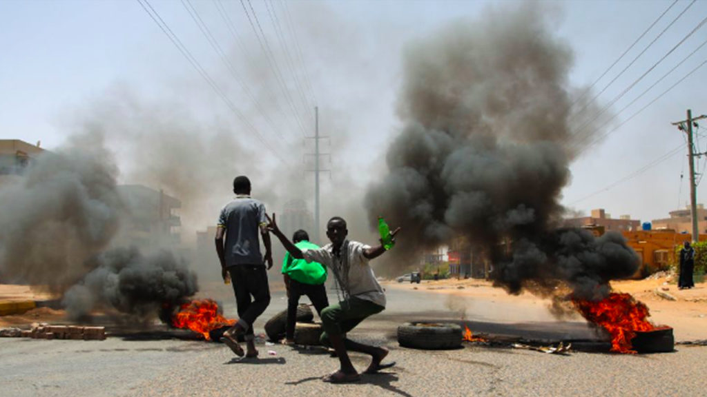 Opposition Demands Immediate Return to Civilian Rule After Sudan Massacre