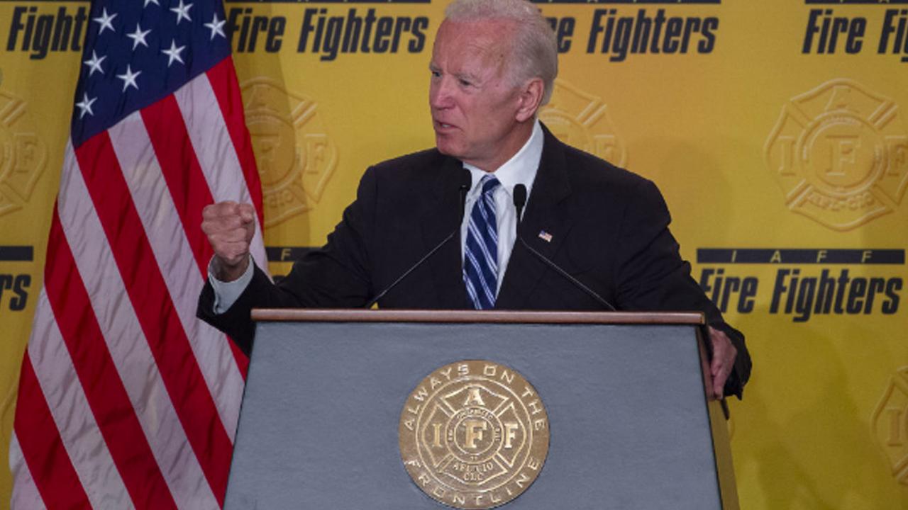 Biden's Real Union & Labor Track Record
