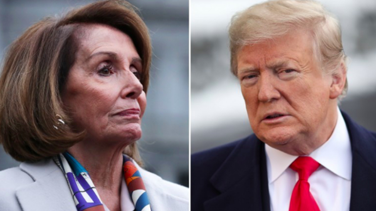 Democrats Face Decision On Impeachment