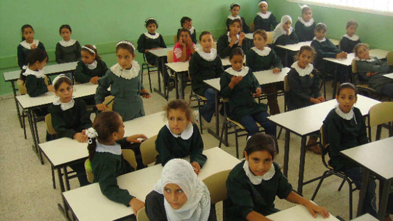 Israeli Authorities Confiscate and then Attempt to Sell Palestinian Classrooms