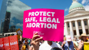 The Fight to Restrict Abortion Could Cost Republicans The 2020 Election