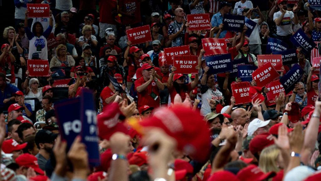 Will Trump's Instincts Win Him a Second Term?