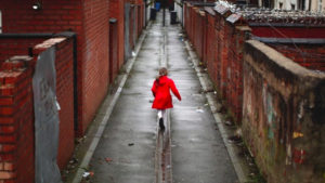 What Future for the UK with One-Third of Children in Poverty?
