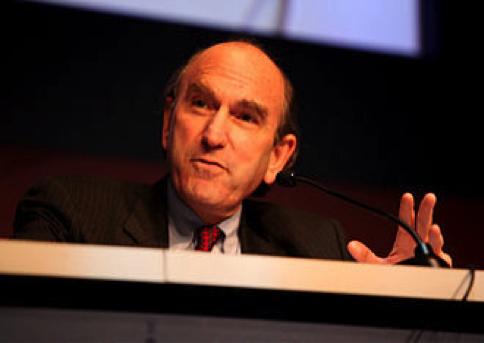 Special Envoy for Venezuela, Elliot Abrams, Wikimedia https://commons.wikimedia.org/wiki/File:Elliott_Abrams_2019.png