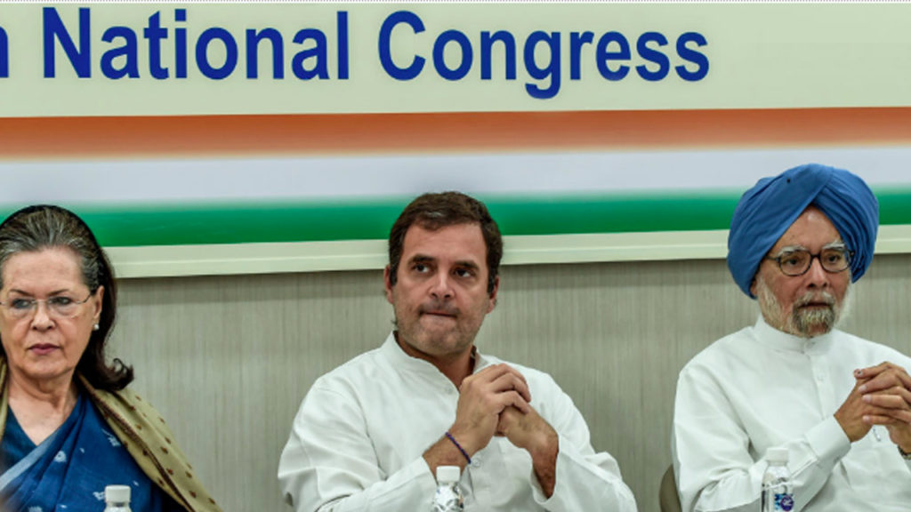 India's Rahul Gandhi Resigns, PM Modi Faces Little Opposition to Far-Right Agenda