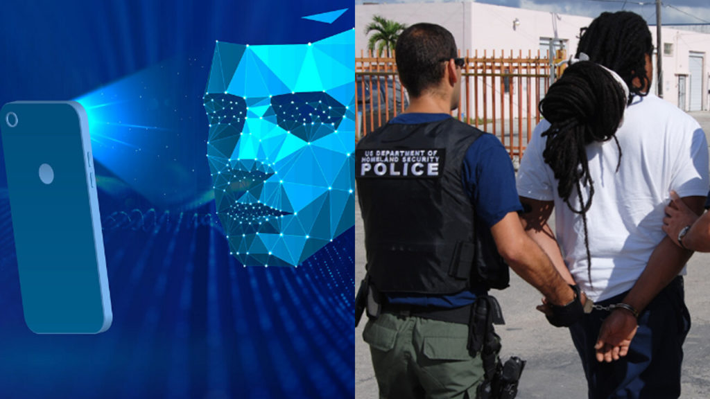 ICE's Expanded Use of Facial Recognition Threatens All Our Civil Liberties