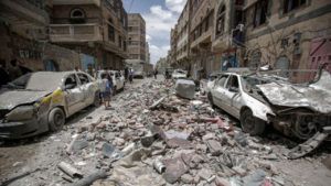 House Passes Bill to Halt US Support for Yemen War, UAE Withdraws Troops