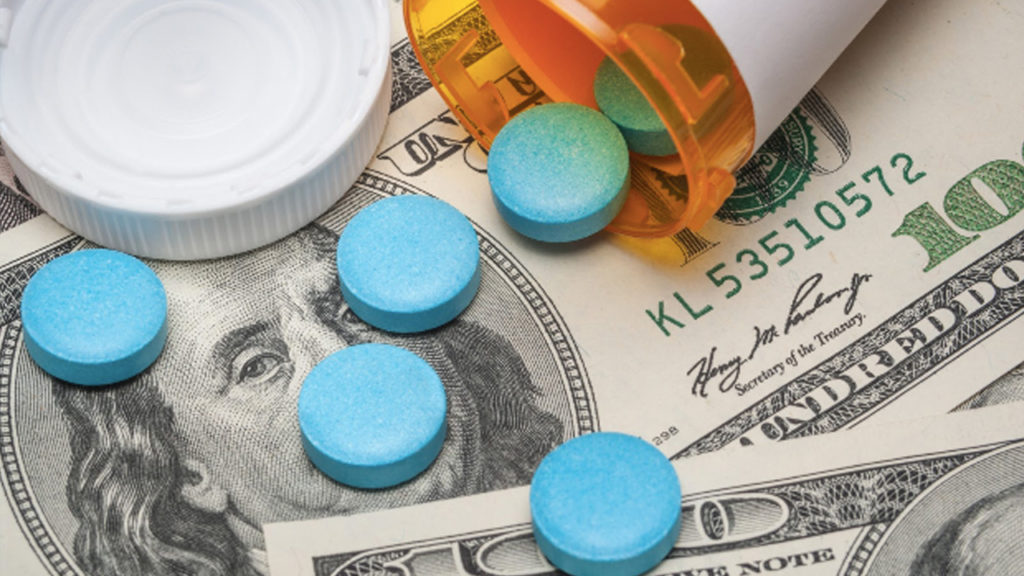 Pharma Companies Win Case Against Drug Price Transparency