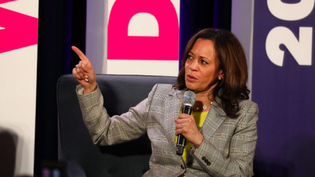 Kamala Harris Goes After the Black Vote With a Homeownership Plan