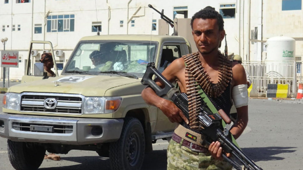 Yemen's Houthis Maintain Upper Hand, as Peace Talks Proceed