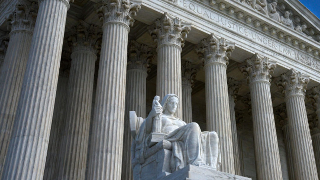 Republicans Are Transforming Federal Courts for the Next Generation