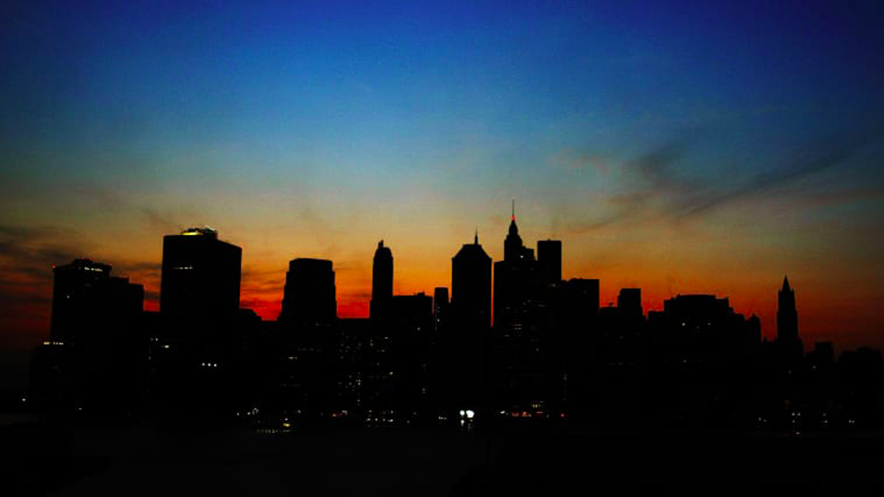New York Blackout Prompts Call for Publicly Owned Energy