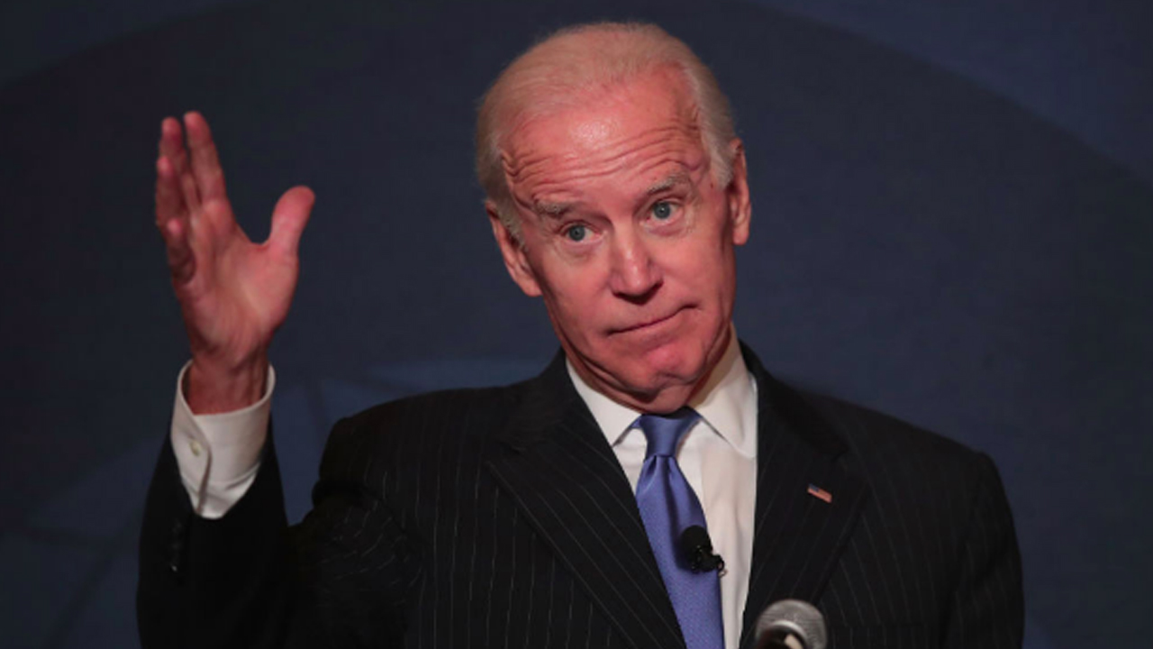 Biden's Criminal Justice Plan: Too Little Too Late? (2/2)