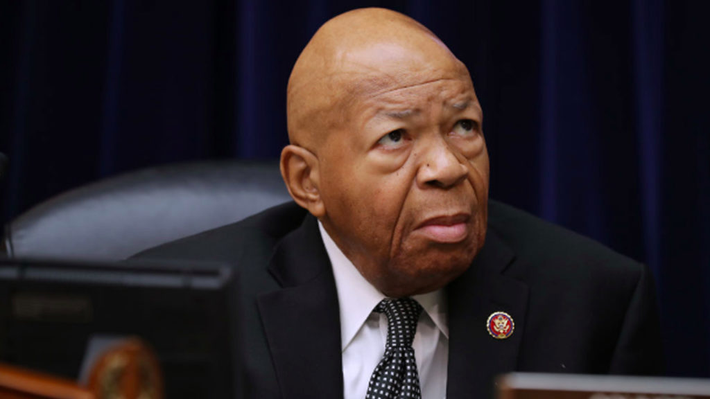 Trump's Attack on Baltimore and Rep. Cummings Are 2020 Campaign Warning Shots