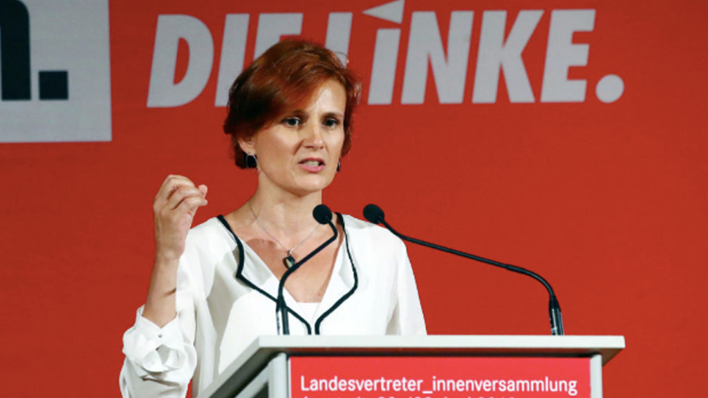 Why is Germany's Left Struggling to Gain Traction?