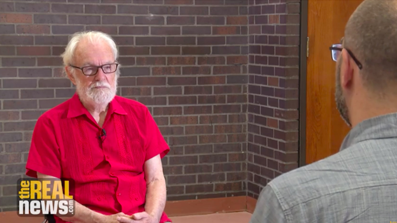 David Harvey: The Limits of Social Democracy and of the Welfare State (2/2)