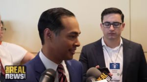 How Quickly Would Julian Castro Transition the US to 100% Renewables?