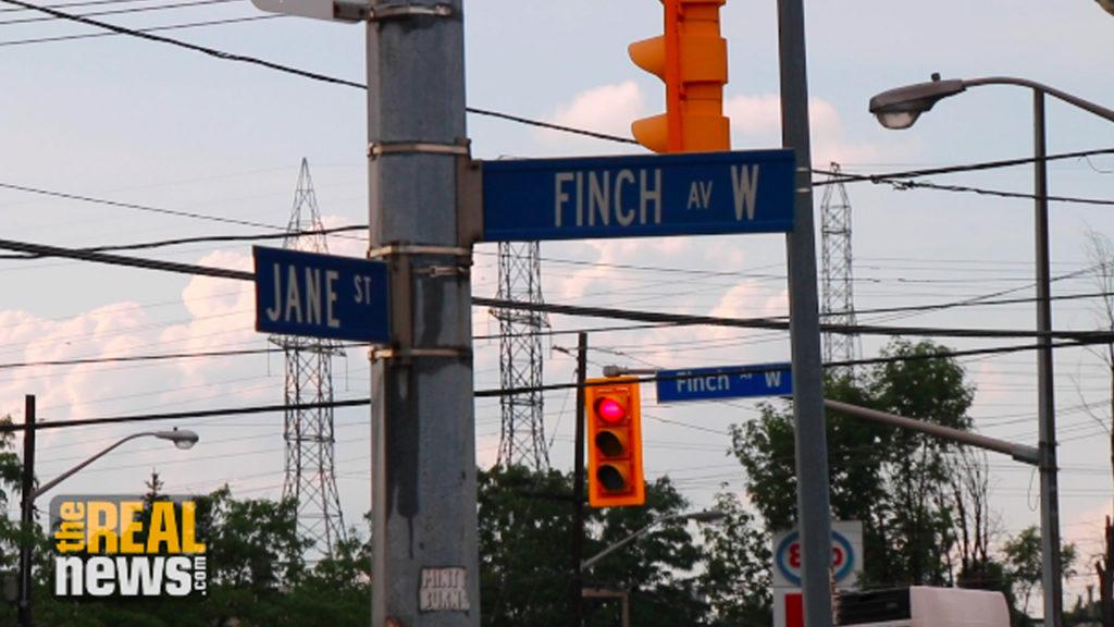 Toronto Temp Workers Organize in City's Poorest Neighborhood