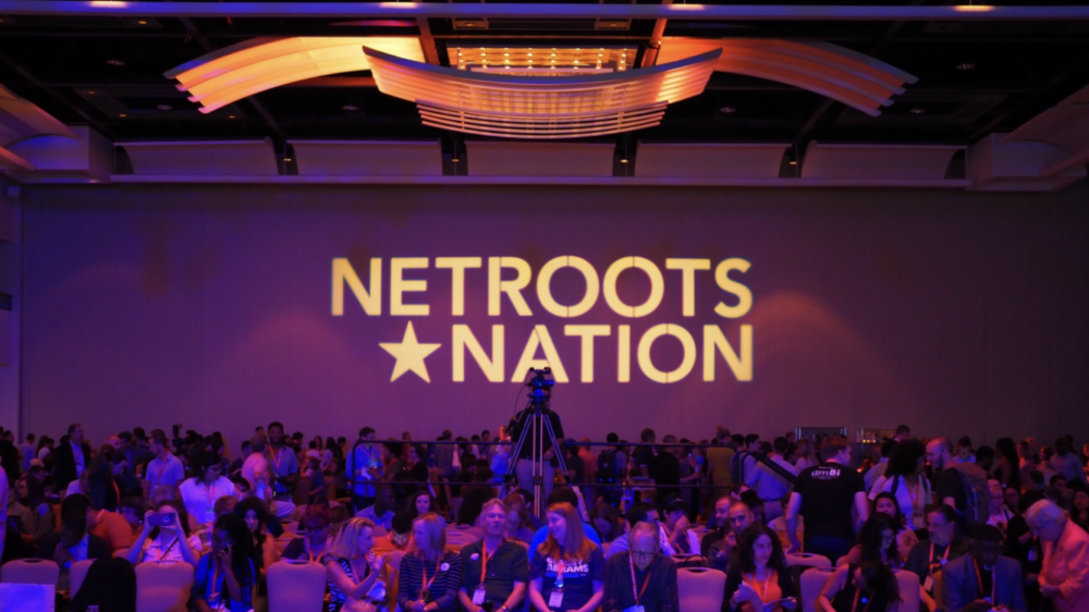 Netroots Nation 2019 Event