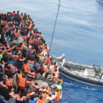 Over 100 Killed in Another Mediterannean Shipwreck as Europe Watches