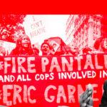 "Linda Sarsour Explains How ""Fire Pantaleo!"" Spontaneously Erupted at the Dem Debate"