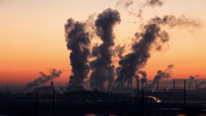 "The ""Toxic 100"" Worst Polluters of the World"