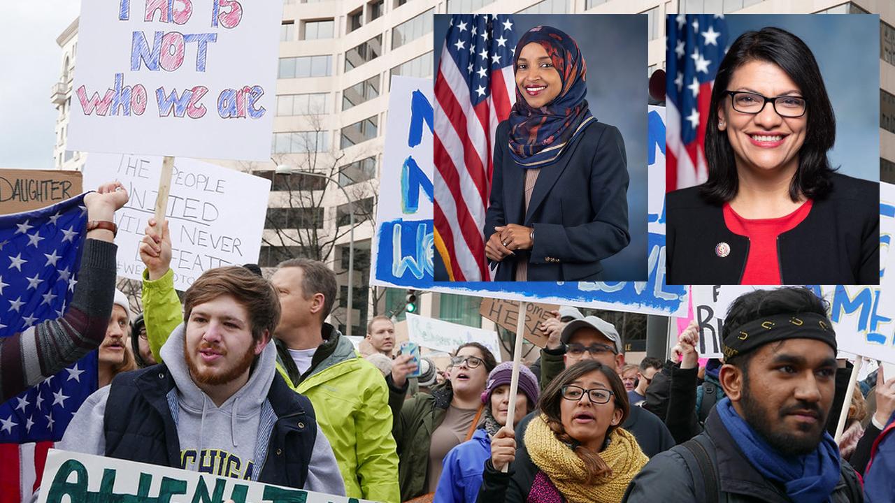 How Trump and Netanyahu Undermine Freedom of Speech