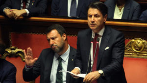 Italy's Right-Wing Government Collapses - Will the Next One Be Better?