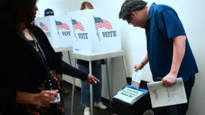 Corporate Interests Use Voter Purges To Disenfranchise Citizens