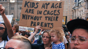 Trump's Concentration Camps for Children