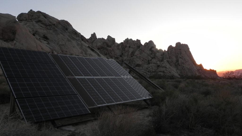 The Land Politics of Solar Energy (2/2)