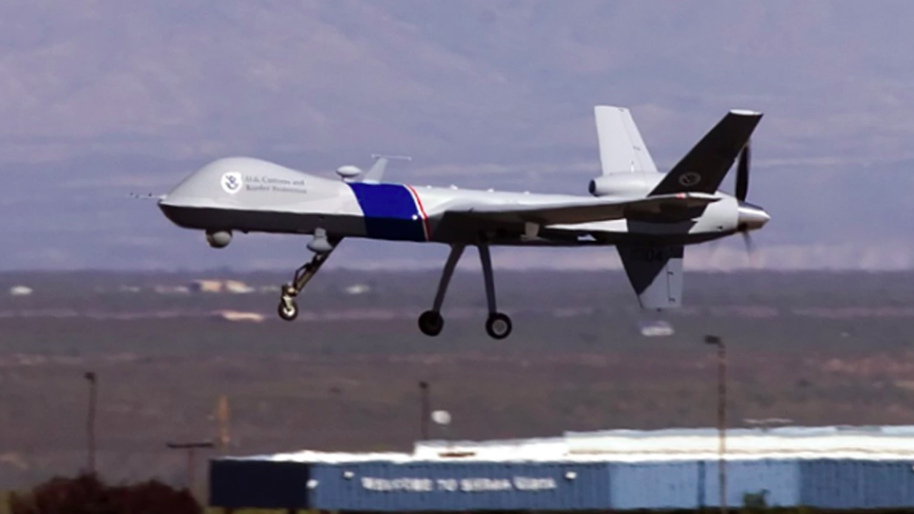 Israeli Security Tech on US-Mexican Border Threatens Nation's Civil Liberties
