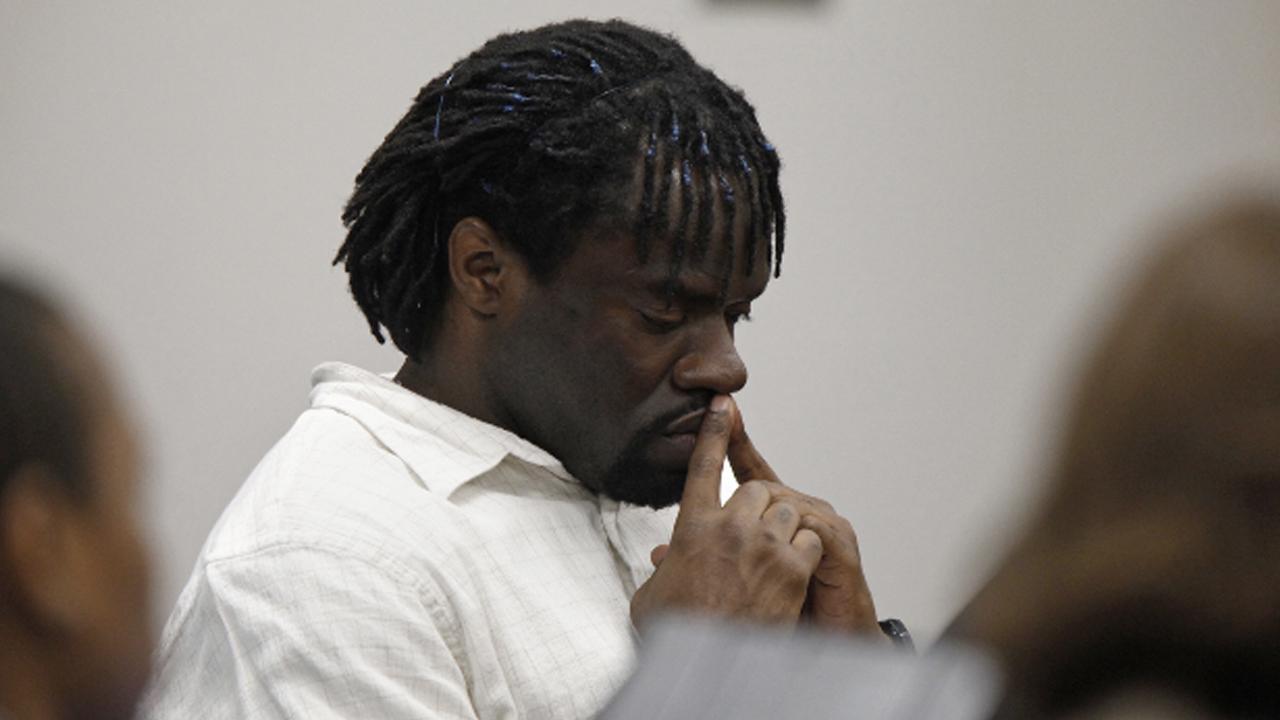 North Carolina Supreme Court Begins Case on Racial Bias in Jury Selection