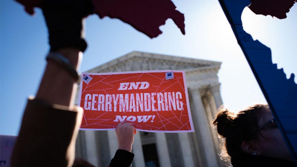 North Carolina Did What SCOTUS Wouldn't - Ended GOP Gerrymandering