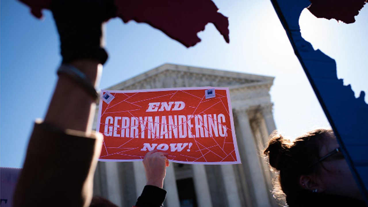 North Carolina Did What SCOTUS Wouldn't - Ended GOP Gerrymandering