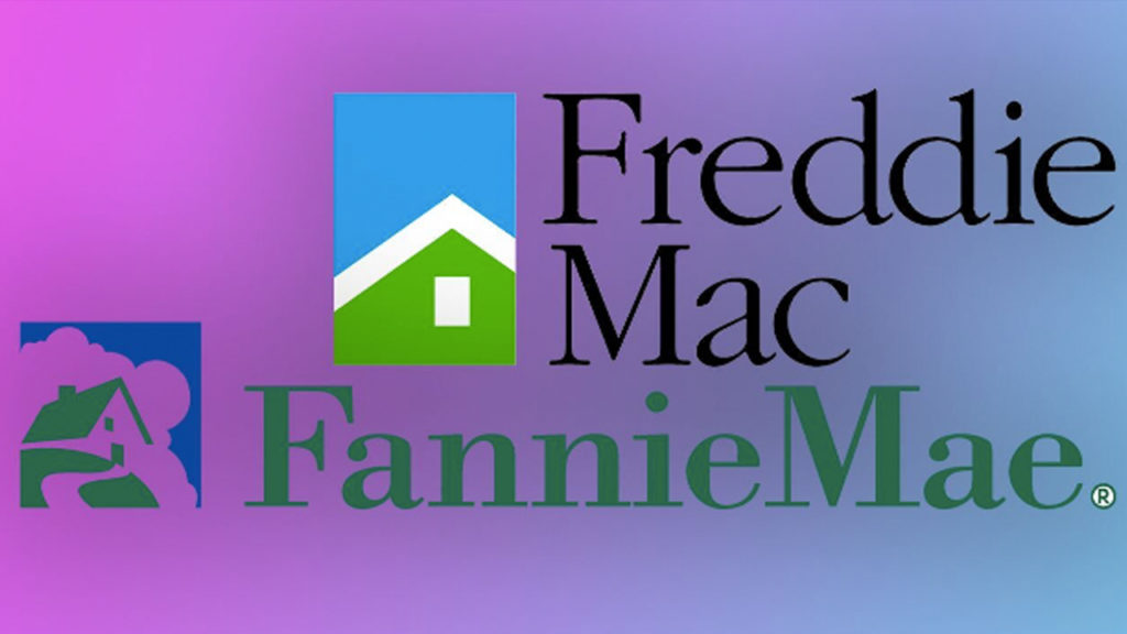 "Trump to Return Fannie Mae and Freddie Mac to the Private Sector: ""Be Very Afraid"""