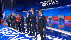 3rd Democratic Debate: Foreign Policy Continues Imperialist Tradition (3/3)