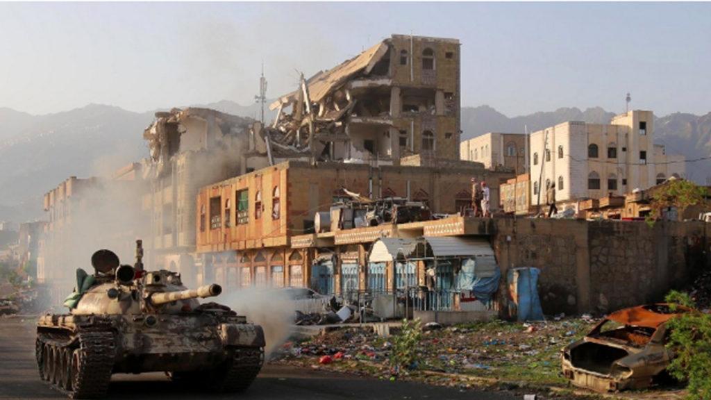 Saudi - UAE Split on Yemen Not What it Appears to Be