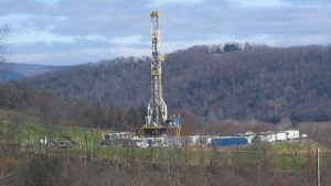 "Documentary ""Blowout"" Follows Climate Cost of Oil Boom from Fracking to Exports"