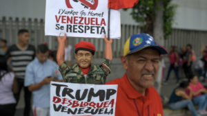 Venezuela's Maduro Attempts a Separate Peace with Part of Opposition