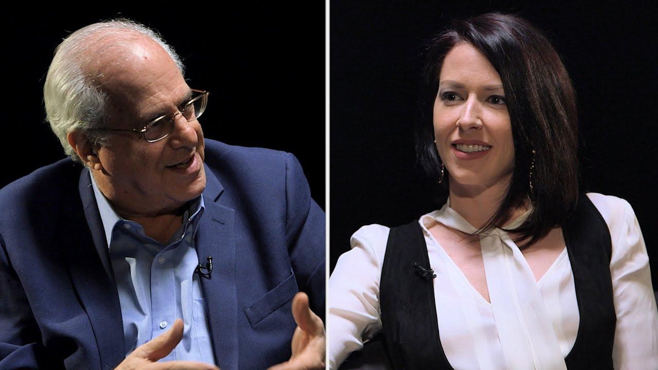 Abby Martin & Richard Wolff Discuss Socialism in 2019