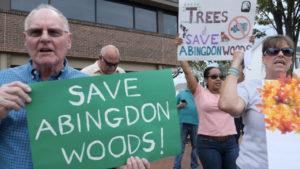 How E-Commerce Warehouse Development Perpetuates Deforestation