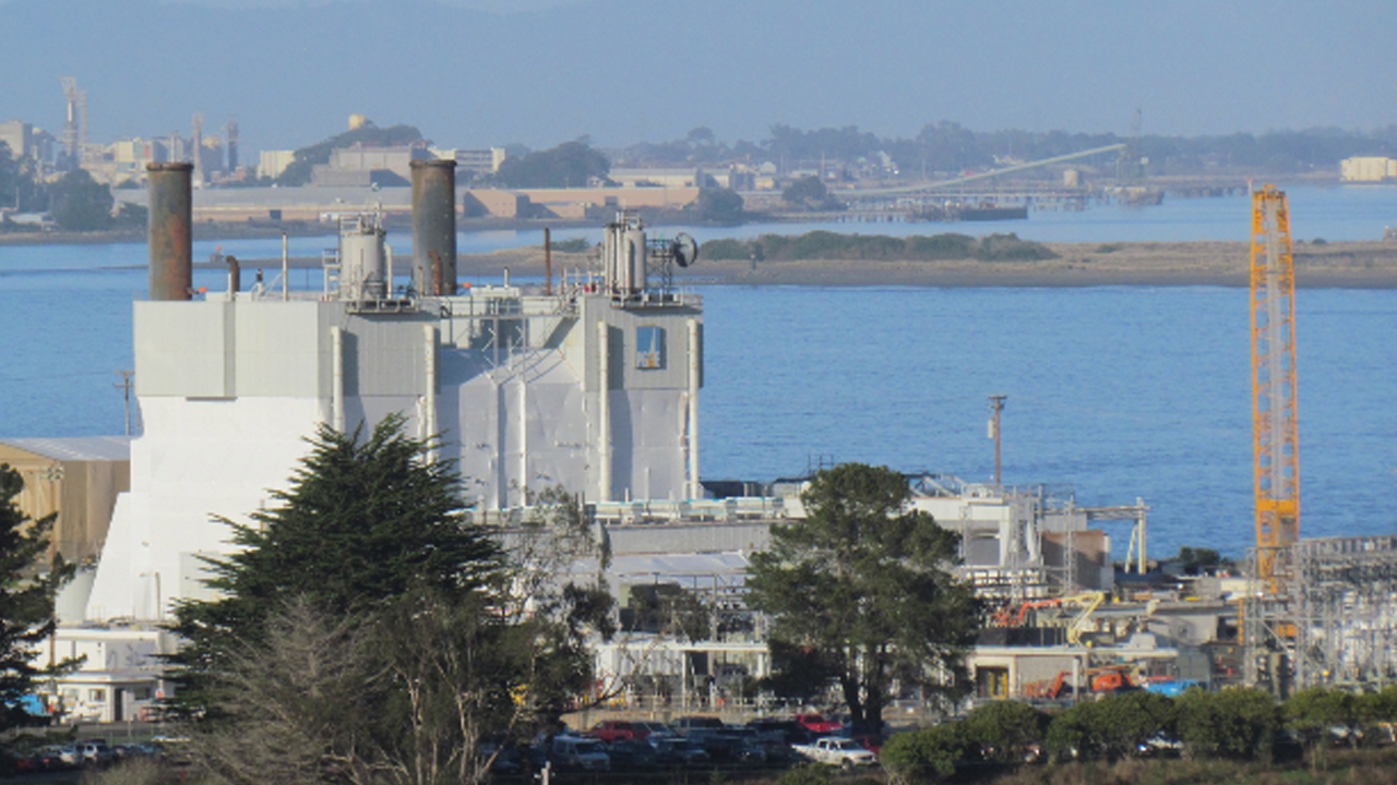 SF Officials Offer to Make Electricity Grid Public
