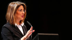Naomi Klein Says Climate Barbarism is Here