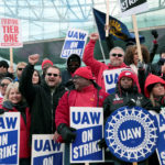 UAW and GM Reach a Deal, But Will Autoworkers Support It?