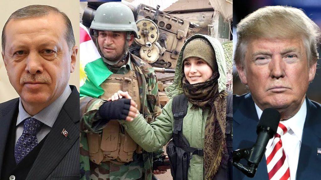 Kurd Trump